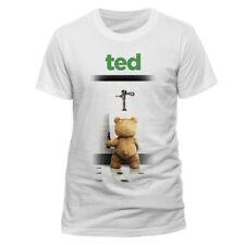 Official Ted Bathroom T Shirt  NEW Thunderbuddies Seth McFarlane M L