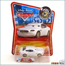 Disney Pixar Cars Final Lap Antonio Veloce Eccellente