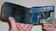 Wallet Holster For Full Concealment - Kel-Tec P3AT/P32 - Kevin's Concealment