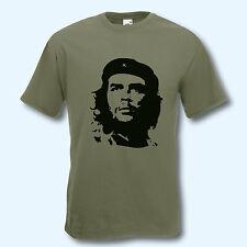 T-Shirt, Fun-Shirt, Kult-Shirt, Cuba libre, Che Guevara, S-XXXL