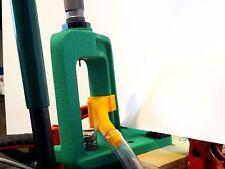 NEW Redding THE BOSS Reloading press Upgraded Primer catcher. 3D printed
