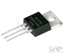 IRLZ34N Transistor N-LogL- MOSFET 55V 30A 68W TO220 AB        1, 5,10 Freie Wahl