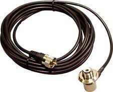 MC-ECH 4M CABLE KIT SO239 TO PL259 antenna mount CB Ham Radio