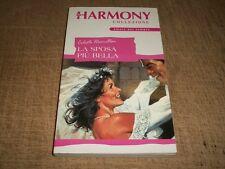 HARMONY COLLEZIONE-CELESTE HAMILTON-LA SPOSA PIU' BELLA-HARLEQUIN MONDADORI-2002