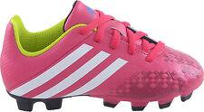 28 29 scarpe shoes calcio adidas predito lz fg j f32564