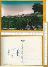 Cuglieri - panorama - ... il mostro della laguna Nera ...  25222