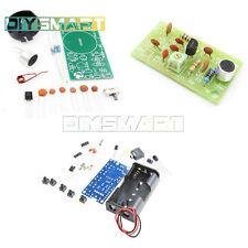 Wireless Stereo FM Radio Receiver Module PCB DIY Electronic Kits AU