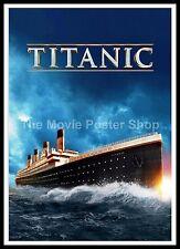 Titanic 5   Movie Posters Romance Classic & Vintage Cinema
