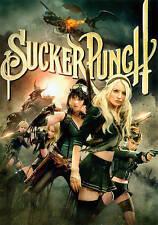 Sucker Punch DVD, 2011 - NEW!!