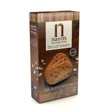 Nairns Gluten Free Chocolate Chip 12's