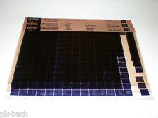 Microfich Ersatzteilkatalog Hyundai Matrix Stand 11/2001