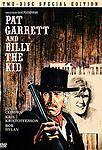 Pat Garrett and Billy the Kid -  James Coburn, Matt Clark, Kris Kristofferson