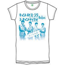 The Beatles Kids T-Shirt - Can't Buy Me Love Japan - Official Beatles Kids Tee