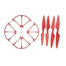 Hélices + Protecteur d'Hélice Pour MJX B3 Bugs 3 RC Drone