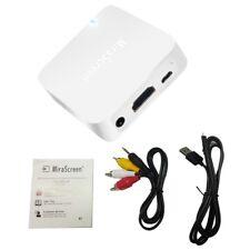 MiraScreen Car & TV Multimedia Navigation Display Adapter 1080P WiFi Mirror Box