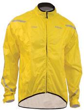 Azur Chaser Bike Jacket Fluro Yellow