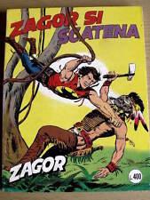 Zagor Zenith n°197
