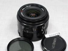 MINOLTA MAXXUM AF 28mm 1:2.8 FOR SONY ALPHA