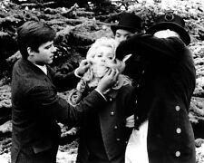 Catherine Deneuve & Jean Sorel [1019734] 8x10 Foto (Other Größen erhältlich)