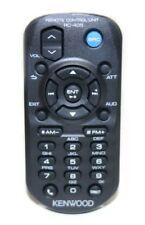 Kenwood KDC-6047U KDC6047U Remote control RC-405 brand new Genuine  Remote cont