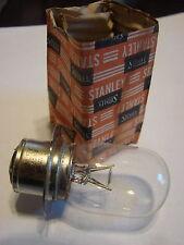 NOS Stanley Auto Lamps Bulb DUAL Filament 6V36 36W A6869