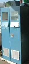 Creative Pathways 3 Cylinder Gas Cabinet GMS-3 128, TEM, SI Span, Millipore