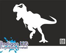 Aufkleber / Autoaufkleber - Dinosaurier Pflanzenfresser - 110x100mm DE7141
