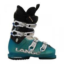 Chaussure de Ski Occasion Lange SX 70 rtl bleu/noir