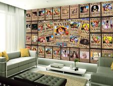 3D One Piece Image 5 Wallpaper Murals Wall Print Wallpaper Mural AJ WALL AU Kyra