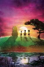 158573 Bob Burgers Hamburger Shop Family Comedy TV Show Wall Print Poster CA