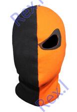DC - Deathstroke The Terminator Mask Balaclava Hood Cosplay Single Eye Ver.