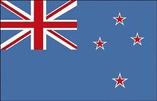 Länder- Fahne Flagge 150 x 90 cm mit Ösen • Flaggen der Welt • NEUSEELAND ○80117