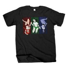 Melancholy of Haruhi Suzumiya Rgb T-Shirt