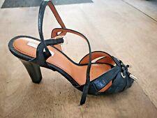 13b724a3a94e59 Chaussures noires Geox pour femme pointure 36,5 | Achetez sur eBay