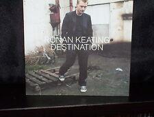 RONAN KEATING DESTINATION - CD NM