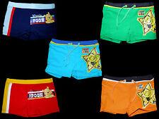 Disney Winnie Pooh Tigger Swim Trunks Boxer Bathing Hort 86 92 98 104 110 116 NEW