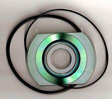 SONY TC-500, TC-500A, TC-600 R2R Belts w/wo a pdf MANUAL on CD & FREE shipping