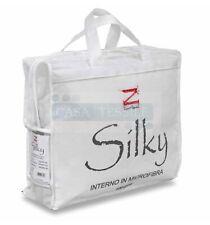 Silky interno piumino sintetico varie misure