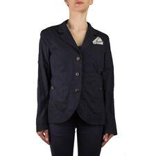220937d293 Cappotti e giacche da donna rosa in cotone taglia 42   Acquisti ...