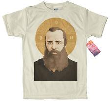 Fyodor Dostoevsky T shirt Design