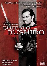 Buffalo Bushido, Good DVD, Lezley Zen, Jesse L. Martin, Bruce Glover, John Savag