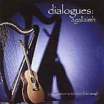 Chris Newman - Dialogues (Agallaimh) (CD 2008) autographed copy