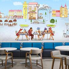 3D Estate scenario Parete Murale Foto Carta parati immagine sfondo muro stampa
