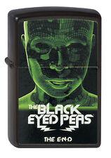 Zippo the Black eyed peas-the end sur demande avec personnes. Gravure 2001866