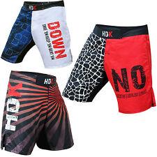 Eskaay Mma Shorts Grappling Kick Ufc Boxing Men Short Muay Thai Gym Fight Gear