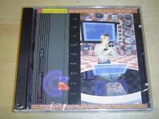 REMIX 64 MUSIC CD SOUNDTRACK COMMODORE 64 C64 *BRAND NEW*