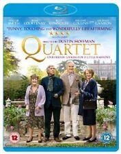 Quartet Blu Ray NEW FREEPOST