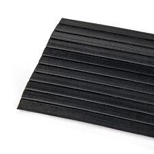 3.5m CAOUTCHOUC JOINT DE PORTE DE GARAGE seuil contre intempéries 80mm x 15mm