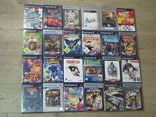 Playstation 2 Spiele Auswahl Gran Turismo, Tekken 4, Crash, Spyro, Fifa PS2 PS 2