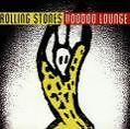 CD Rolling Stones: Voodoo Lounge (Virg.) Jagger Richards Wood Watts Jones Womack